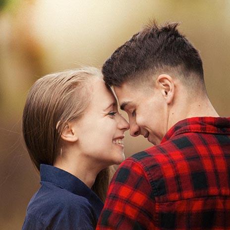Love story – Дима и Катя