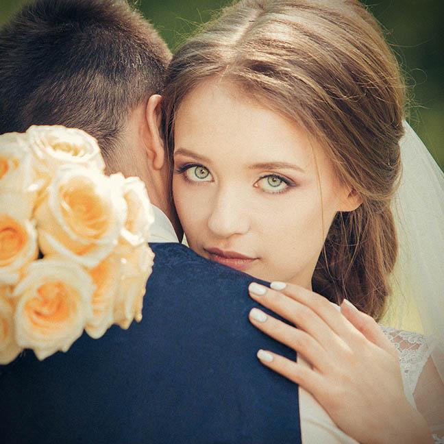 Дима и Катя – свадьба