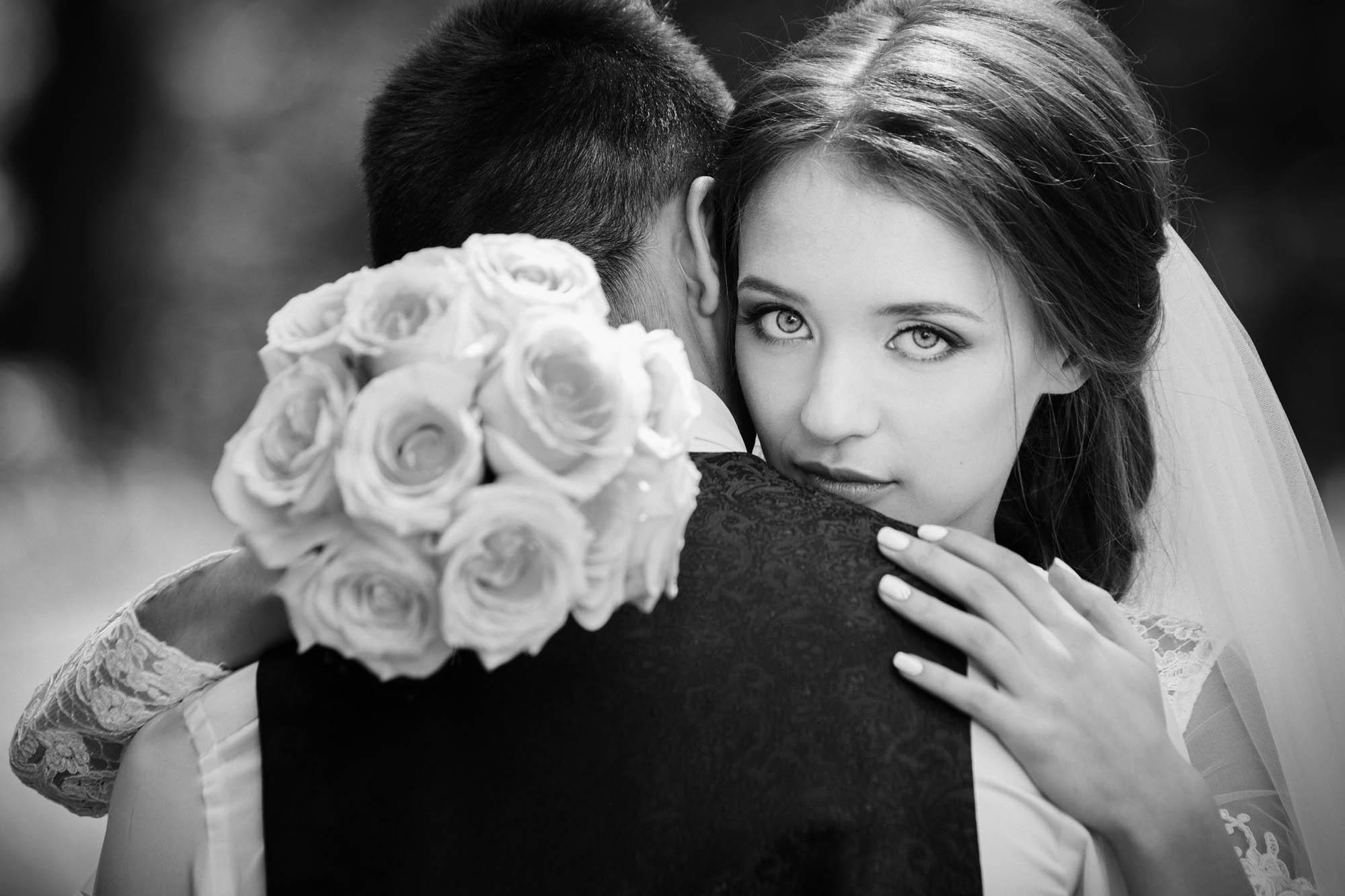 Катя и Дима – свадьба
