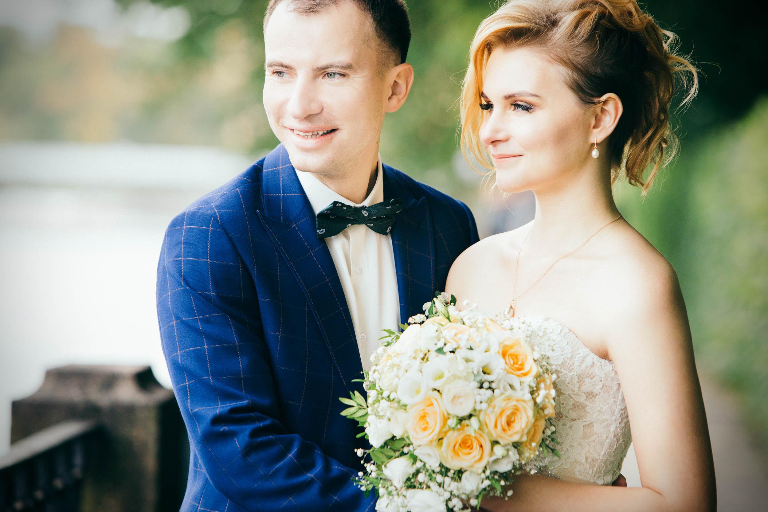 Вадим и Аня – свадьба